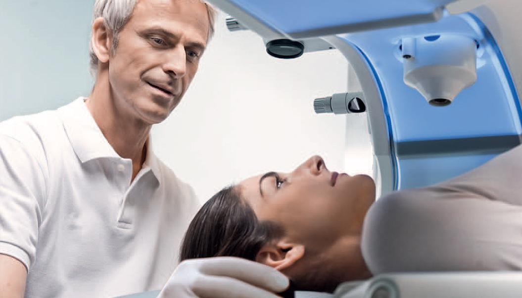 Smile 174 Flapless Laser Eye Surgery Lasersight Australia